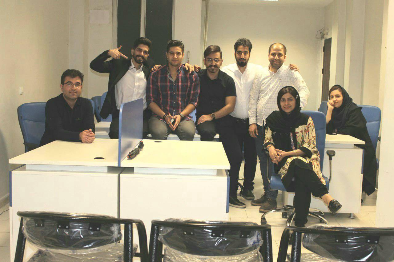 اعضای موسسه مشاوره کنکور IDN (ایران دانش نوین)