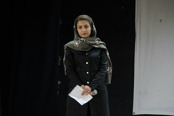 فاطمه محمدی ، رتبه برتر کنکور و مشاور موسسه IDN در شهر شیراز