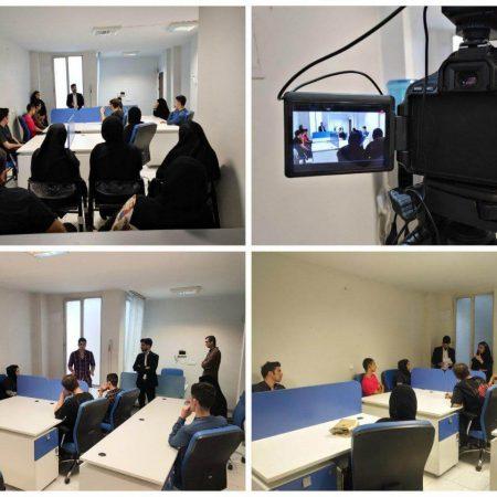 کارگاه مشاوره و برنامه ریزی کنکور موسسه IDN با موضوع شروع از صفر کنکور تا رسیدن به 100 در شهر تهران