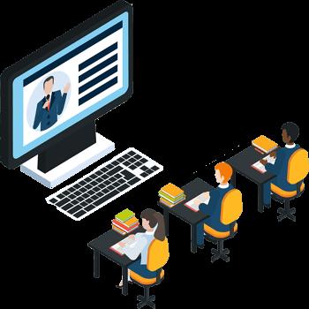کلاس آنلاین IDN