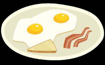 صبحانه خوردن برای دانش اموزان و کنکوری ها