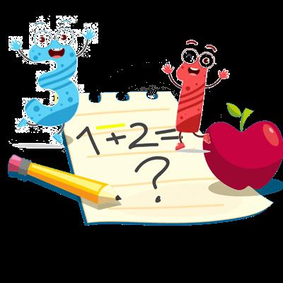 اشتباهات محاسباتی در آزمون