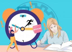 افزایش ساعت و سرعت مطالعه